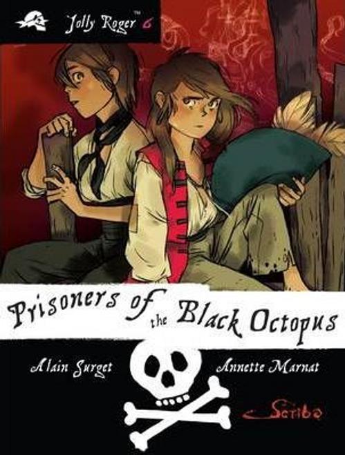 Surget, Alain / Prisoners of the Black Octopus