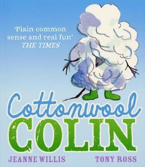 Willis, Jeanne / Cottonwool Colin (Children's Picture Book)
