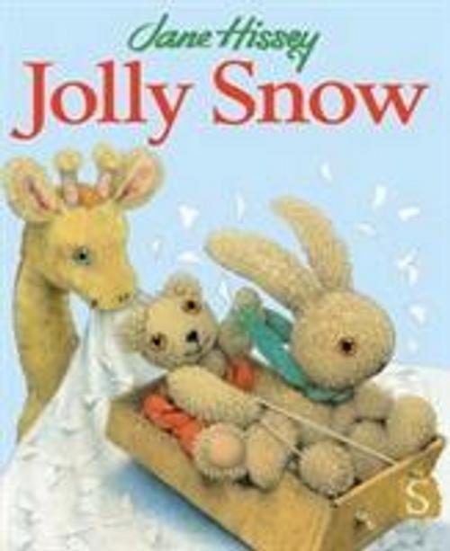 Hissey, Jane / Jolly Snow (Children's Picture Book)