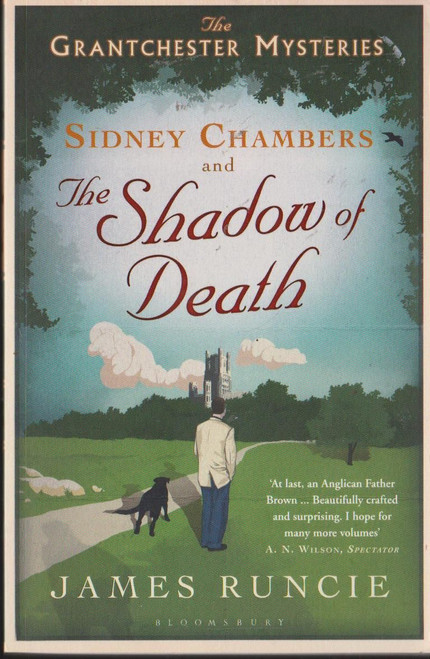 Runcie, James / Sidney Chambers and The Shadow of Death