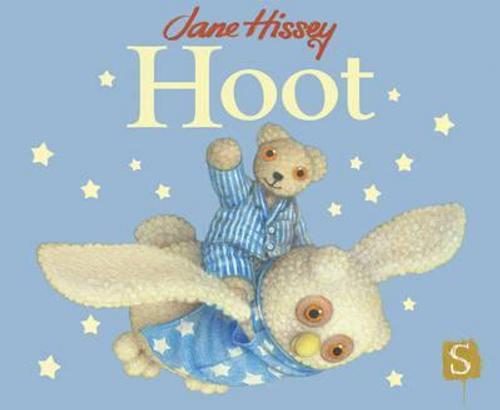 Hissey, Jane / Hoot (Children's Picture Book)