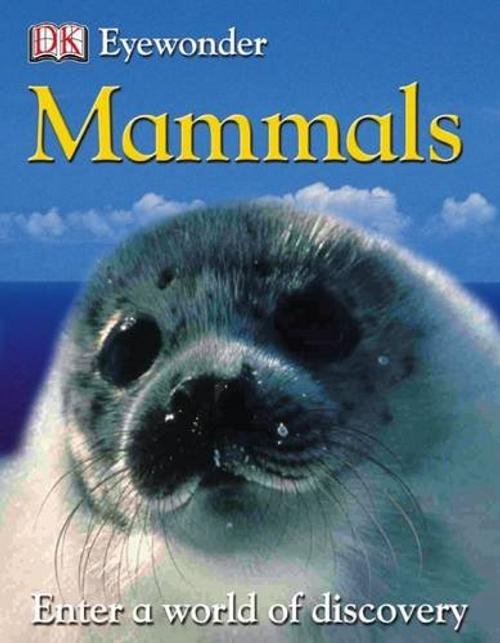 Walker, Sarah / Mammals (Children's Picture Book)