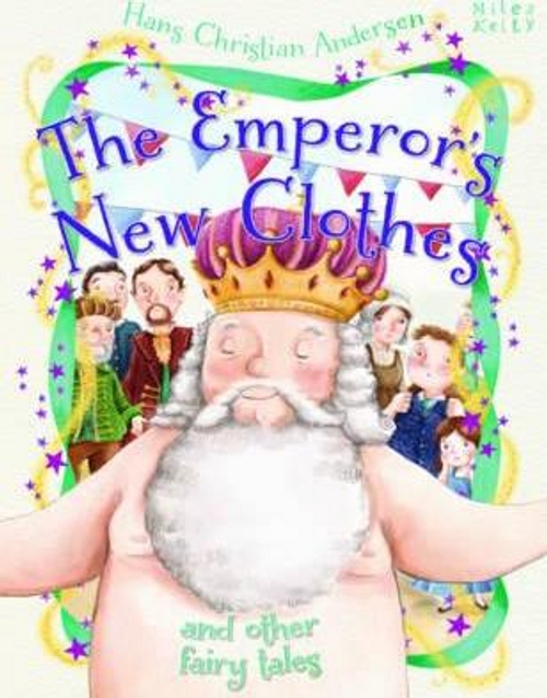 Andersen, Hans Christian / The Emperors New Clothes (Children's Picture Book)