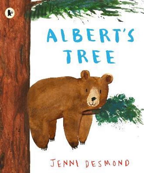 Desmond, Jenni / Albert's Tree (Children's Picture Book)