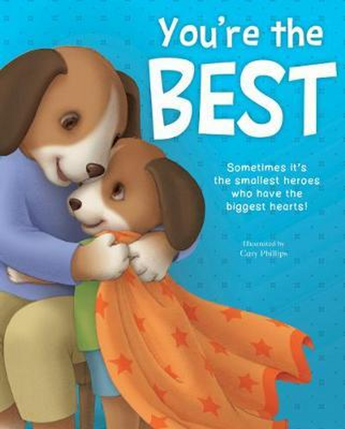 You're the Best (Children's Picture Book)