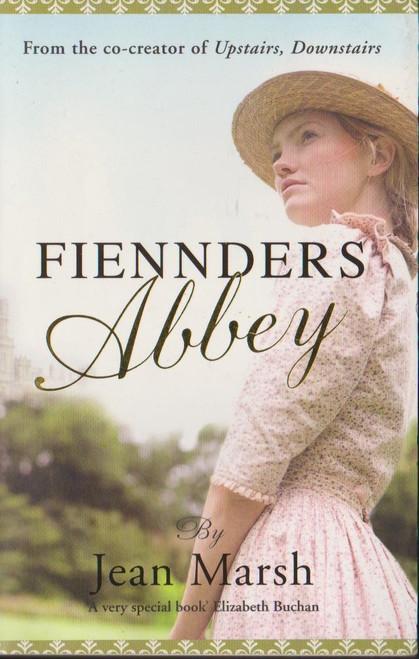Marsh, Jean / Fiennders Abbey