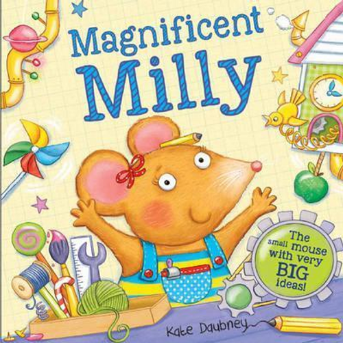 Magnificent Milly (Children's Picture Book)