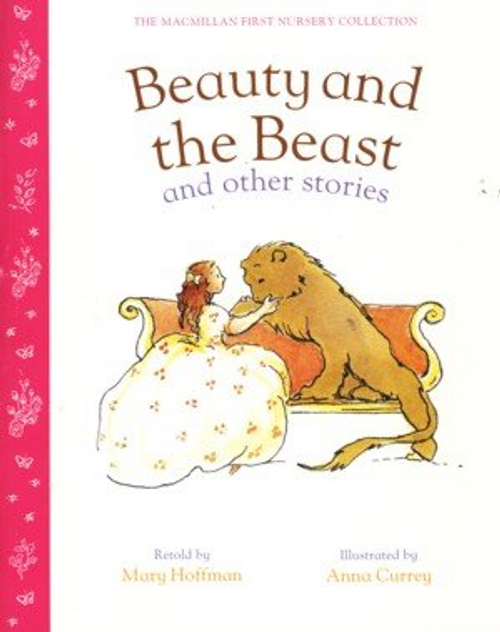 Hoffman, Mary / Beauty the Beast Other Stories (Children's Picture Book)