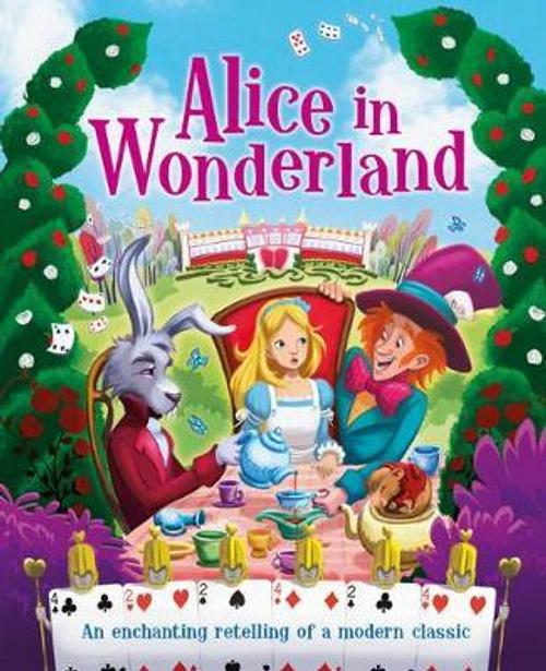 Alice in Wonderland (Children's Picture Book)