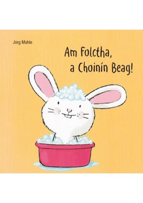Muhle, Jorg - Am Folctha, a Choinín Beag !- HB - As Gaeilge - BRAND NEW