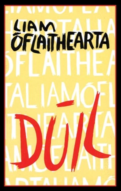 Ó Flaithearta, Liam - Dúíl PB Gearrscéalta - As Gaeilge - BRAND NEW  ( Originally 1953)
