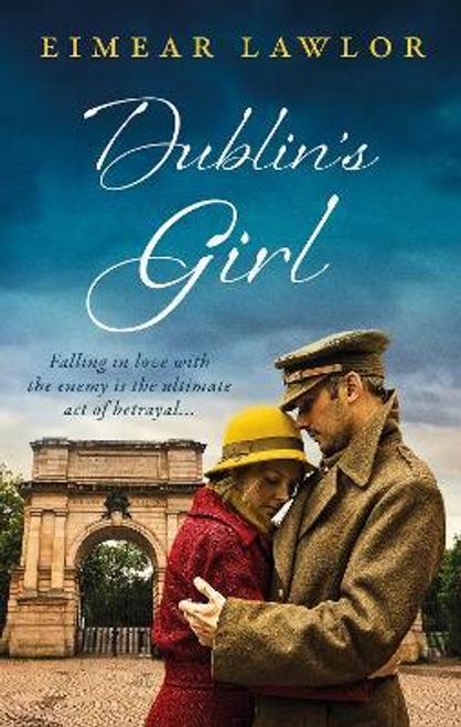 Lawlor, Eimear / Dublin's Girl (Large Paperback)