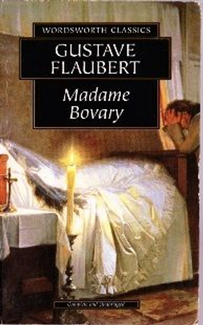 Flaubert, Gustave / Madame Bovary