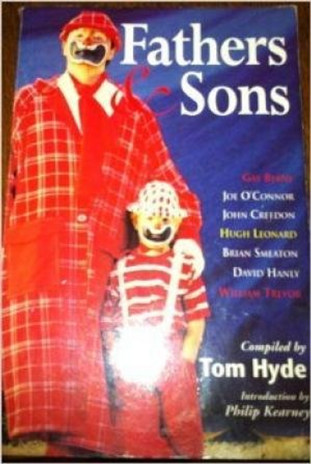 Hydey, Tom / Fathers and Sons (Large Paperback)