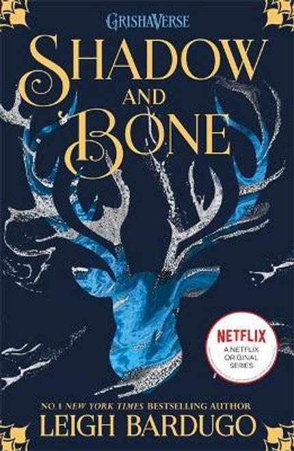 Bardugo, Leigh - Shadow and Bone  ( Grishaverse )  - ( Shadow & Bone Trilogy -  Book 1