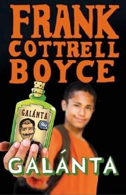 Cottrell Boyce, Frank  / Galánta