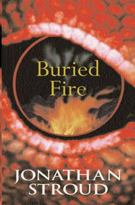 Stroud, Jonathan / Buried Fire