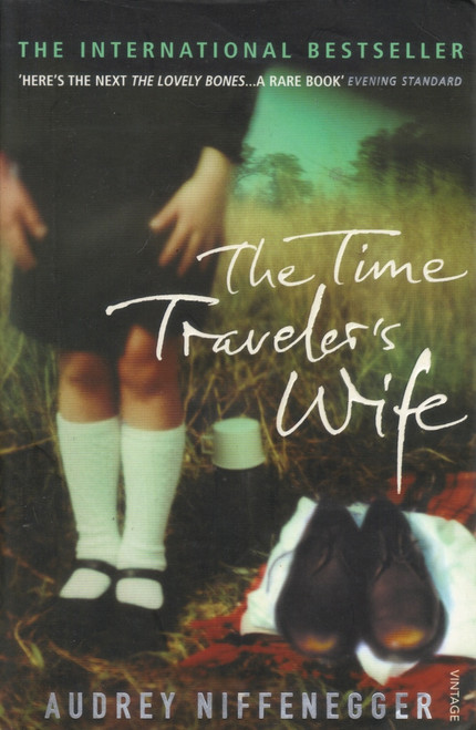 Niffenegger, Audrey /  The Time Traveller's Wife