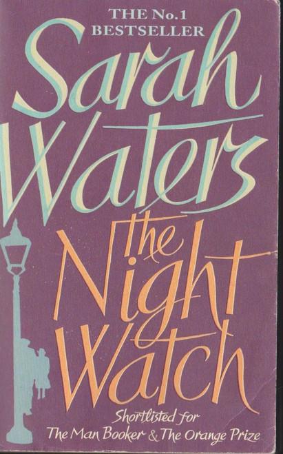Waters, Sarah / The Night Watch
