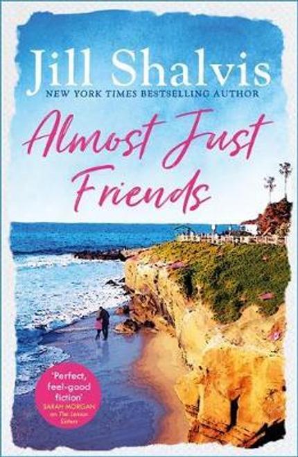 Shalvis, Jill / Almost Just Friends
