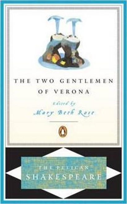 Shakespeare, William / The Two Gentlemen of Verona