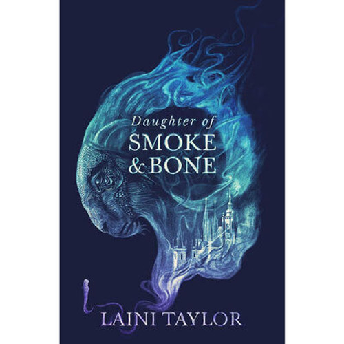 Taylor, Laini - Daughter of Smoke and Bone  ( Daughter of Smoke and Bone Trilogy - Book 1 ) PB  - BRAND NEW