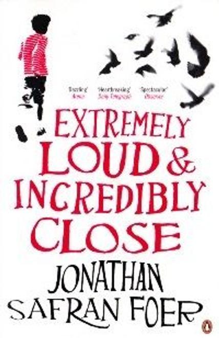 Safran Foer, Jonathan / Extremely Loud & Incredibly Close