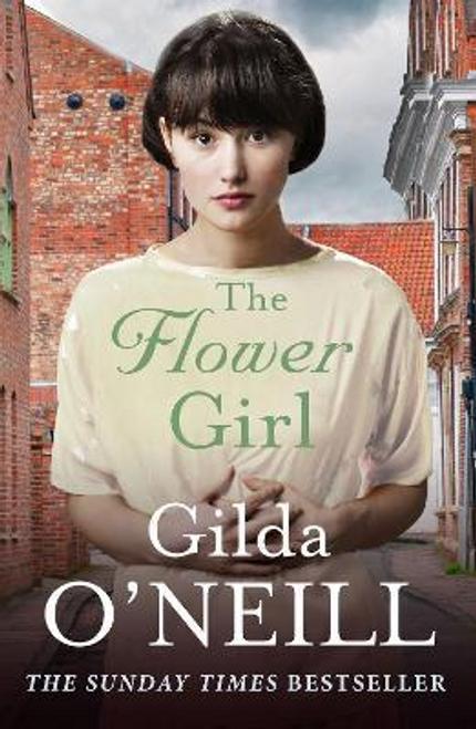 ONeill, Gilda / The Flower Girl