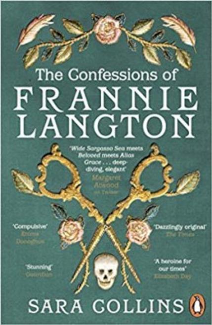 Collins, Sara / The Confessions of Frannie Langton