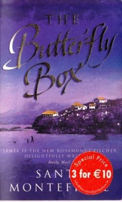 Montefiore, Santa / The Butterfly Box