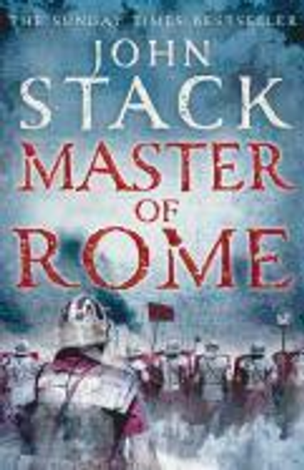 Stack, John / Master of Rome