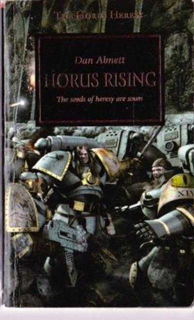 Abnett, Dan / Horus Rising