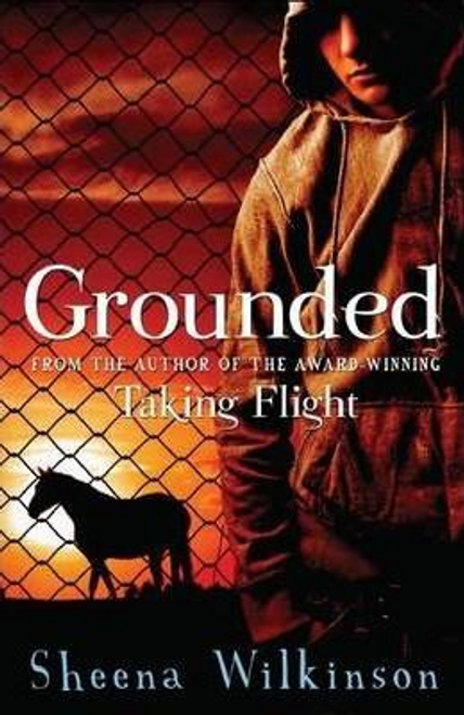 Wilkinson, Sheena / Grounded