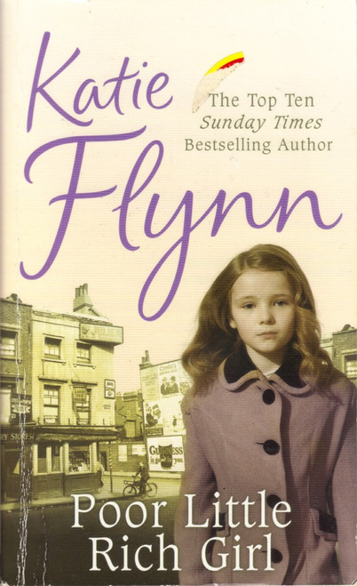 Flynn, Katie / Poor Little Rich Girl