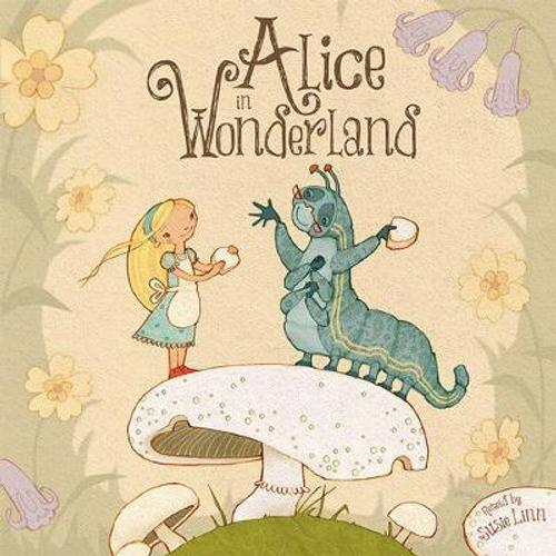 Linn, Susie / Alice in Wonderland (Children's Picture Book)