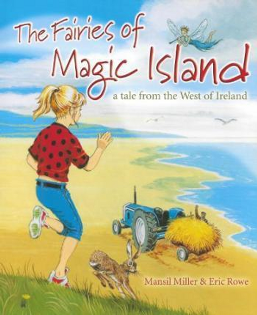 Miller, Mansel / The Fairies of Magic Island (Children's Picture Book)