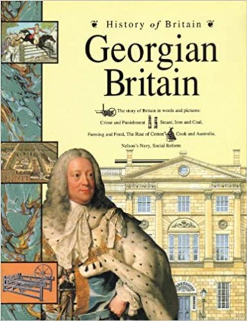 Langley, Andrew / Georgian Britain (Children's Picture Book)