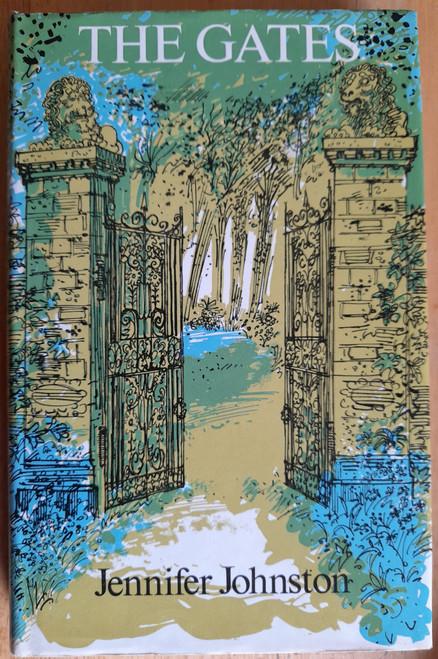 Johnston, Jennifer - The Gates - Vintage HB - 1974
