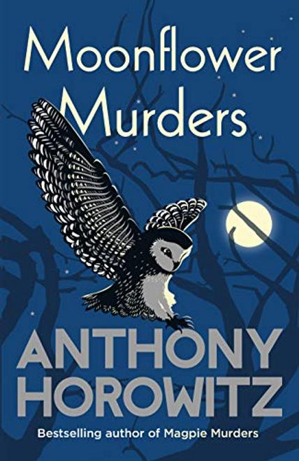 Horowitz, Anthony / Moonflower Murders (Large Paperback)