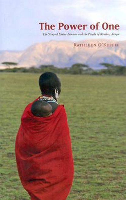 O'Keeffe, Kathleen / The Power of One (Large Paperback)