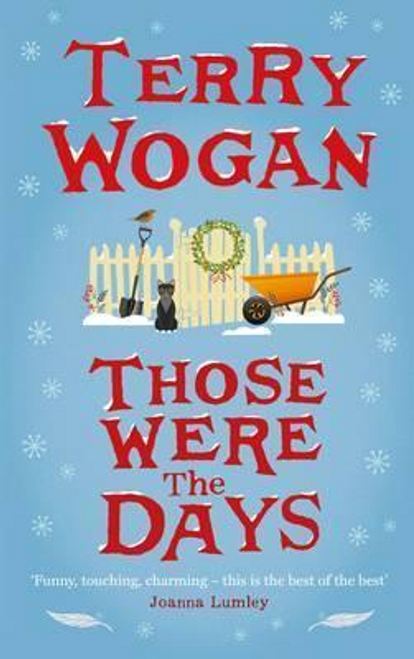 Wogan, Terry / Those Were the Days (Large Paperback)