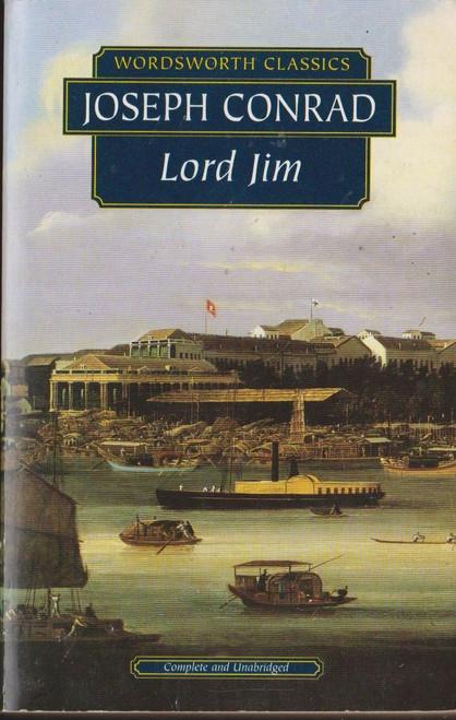 Conrad, Joseph / Lord Jim