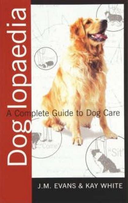Evans, J. M. / Doglopaedia (Large Paperback)