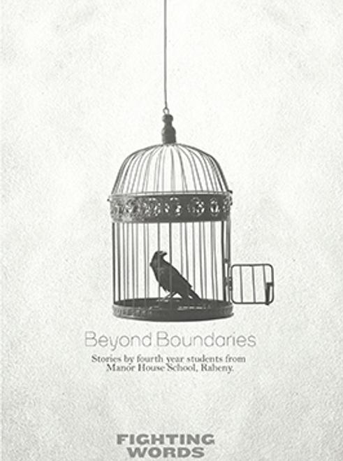 Beyond Boundaries (Large Paperback)