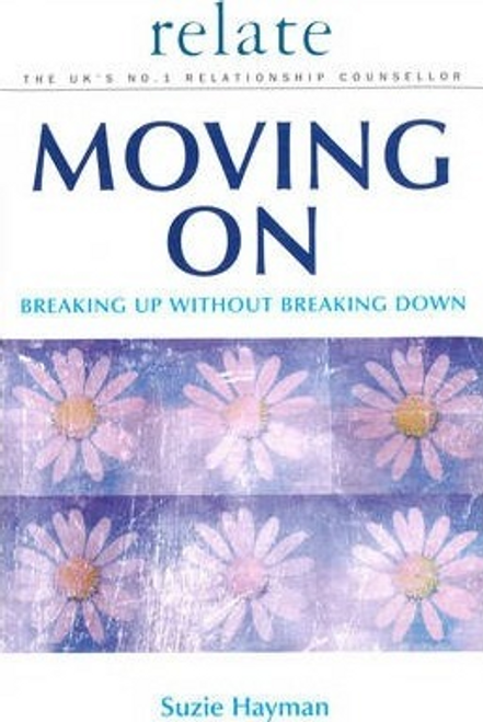 Hayman, Suzie / Moving on (Large Paperback)
