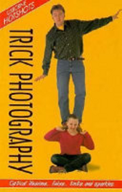 Ross, Mandy / Trick Photography