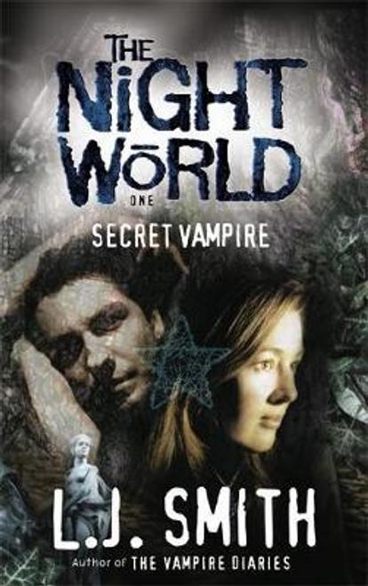 Smith, L. J. / Secret Vampire : Book 1