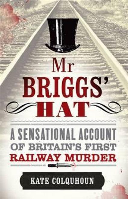 Colquhoun, Kate / Mr Briggs' Hat (Hardback)