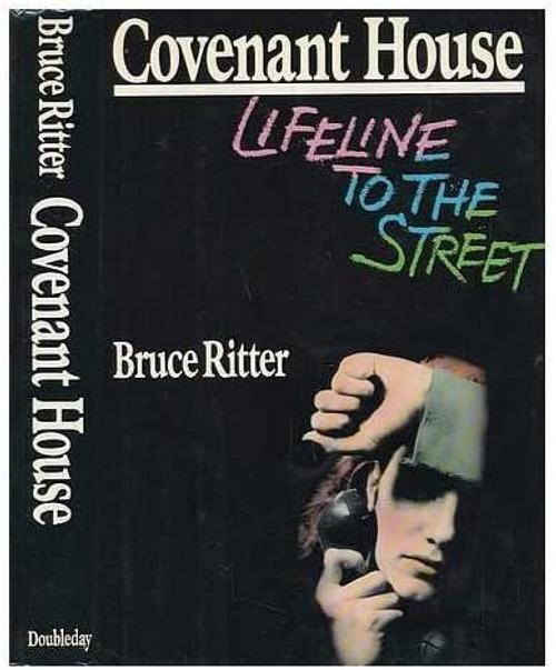 Ritter, Bruce / Covenant House (Hardback)