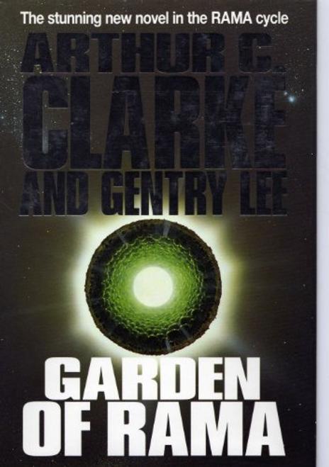 Clarke, Arthur C. / Garden of Rama (Hardback)